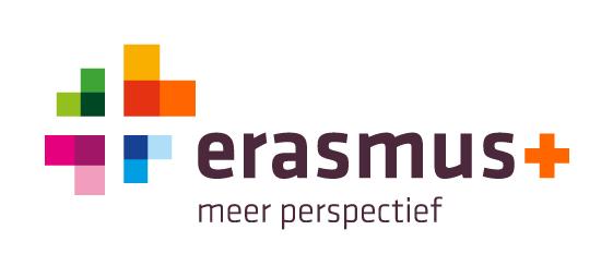 Geert Groote College doet mee aan Erasmus+.